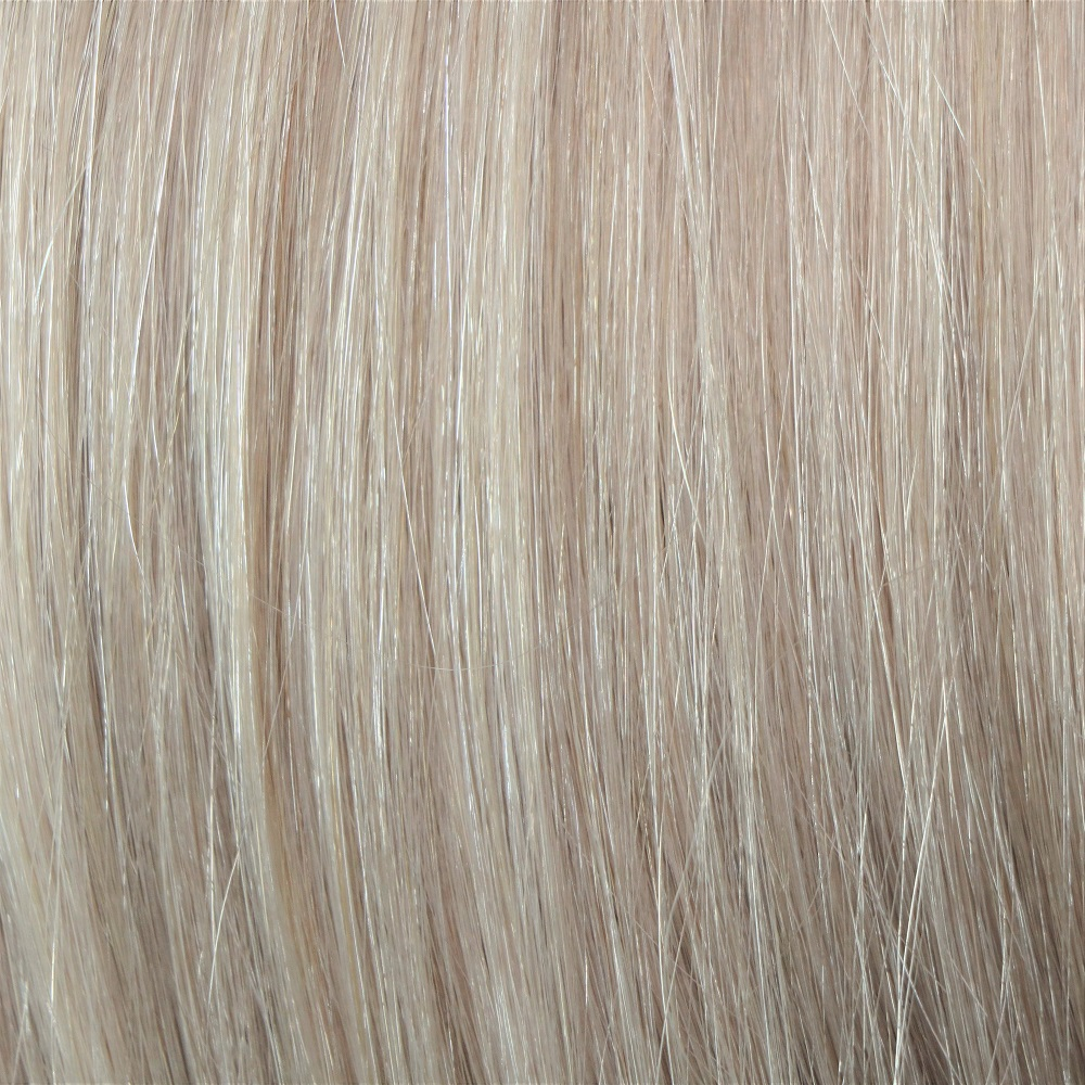 Luxury Hair Set Silver Walk Of Fame Silver Lahair Extensions